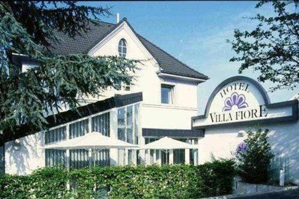 Hotel Villa Fiore - 21