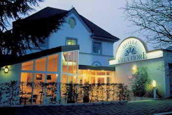 Hotel Villa Fiore - 23