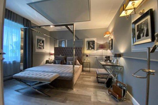 Hotel Villa Fiore - 3