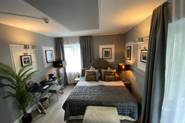 Hotel Villa Fiore - 4