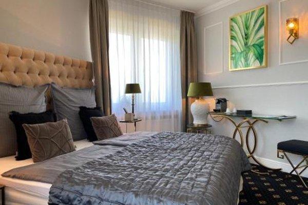 Hotel Villa Fiore - 5