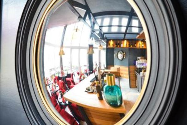 Hotel Villa Fiore - 8
