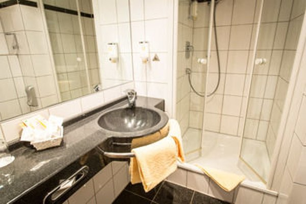 TIPTOP Hotel National Dusseldorf (Superior) - 7