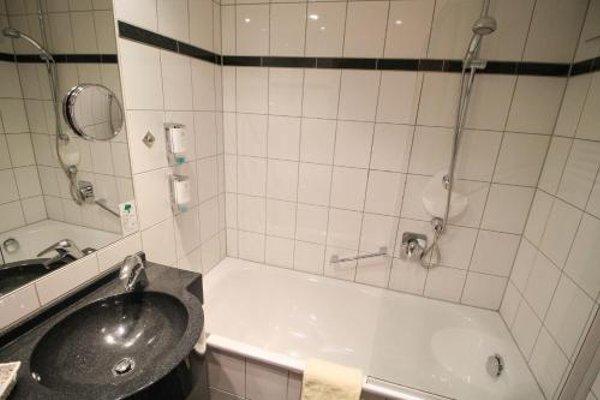 TIPTOP Hotel National Dusseldorf (Superior) - 8