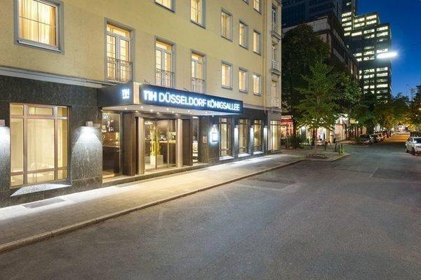 NH Dusseldorf Konigsallee - 23