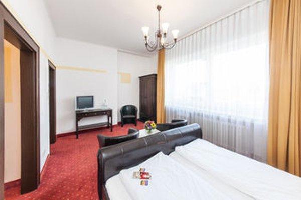 Hotel An Der Oper Dusseldorf - фото 43