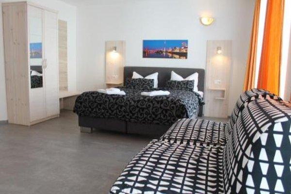 City Lounge Hotel - фото 50