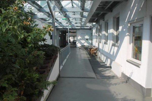 City Lounge Hotel - фото 13