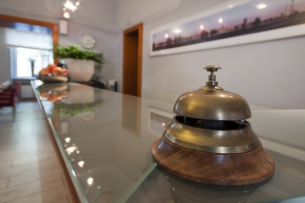 Hotel Astoria - фото 15