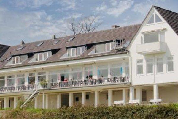 Hotel Fahrhaus am Rhein - фото 22