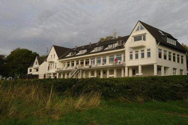 Hotel Fahrhaus am Rhein - фото 23