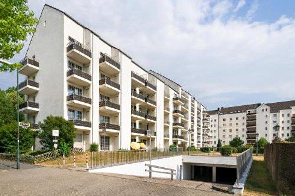 acora Hotel und Wohnen - фото 21