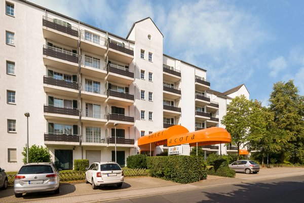acora Hotel und Wohnen - фото 23