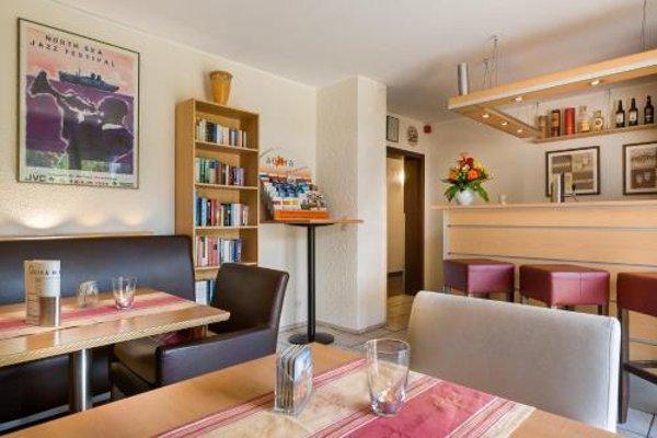 acora Hotel und Wohnen - фото 3