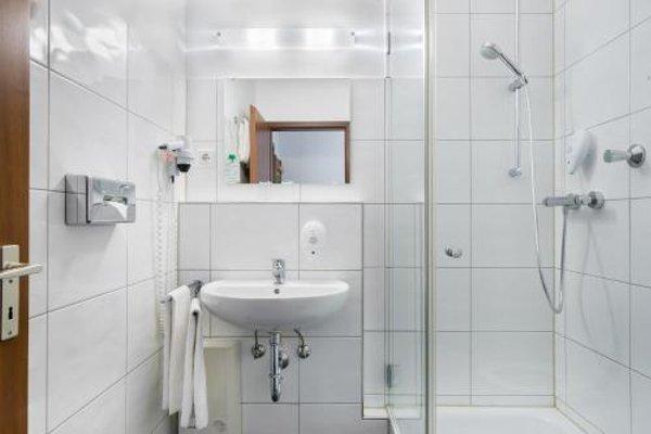 acora Hotel und Wohnen - фото 9