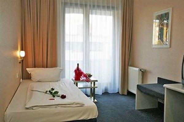 Novum Hotel an der Ko Dusseldorf - фото 4