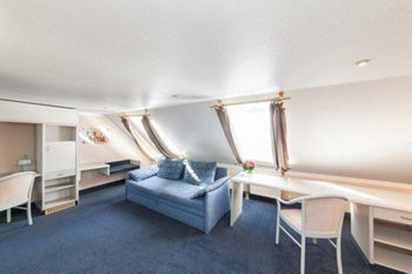 Novum Hotel an der Ko Dusseldorf - фото 3