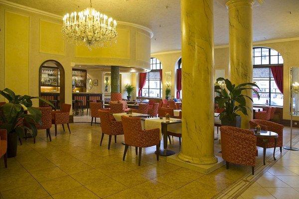 Отель Monopol - 13