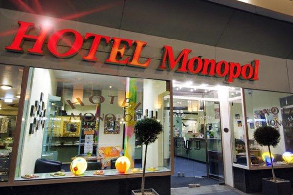Отель Monopol - 17