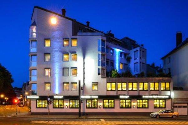 Hotel Am Spichernplatz - фото 23