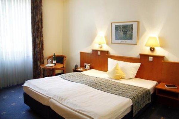 Best Western Ambassador Hotel - фото 12