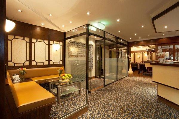 Best Western Ambassador Hotel - фото 17