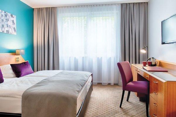 Leonardo Hotel Dusseldorf City Center - фото 30