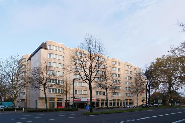 Leonardo Hotel Dusseldorf City Center - фото 22