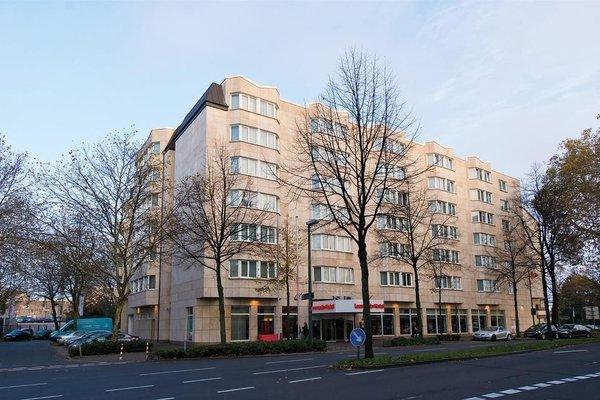 Leonardo Hotel Dusseldorf City Center - фото 23