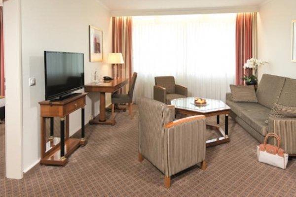 Leonardo Hotel Dusseldorf City Center - фото 4
