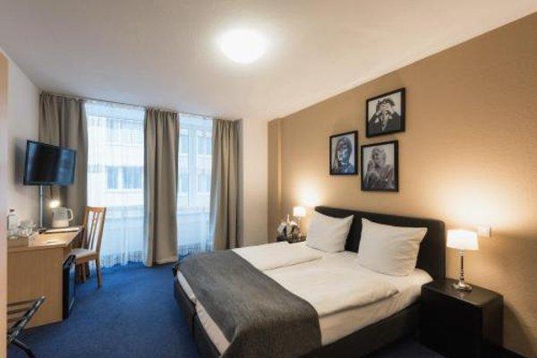 City Apart Hotel - 50