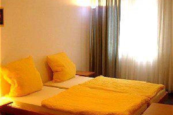 City Apart Hotel - 4