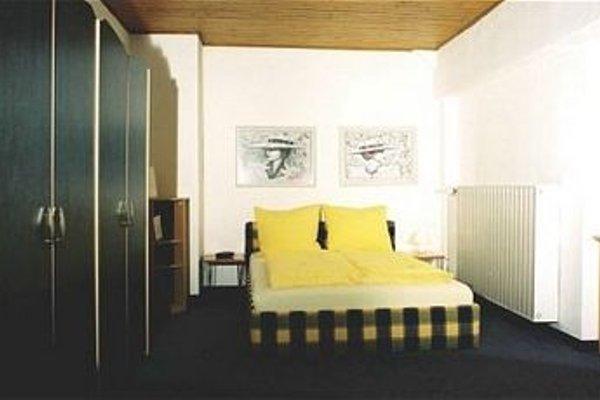 City Apart Hotel - 7