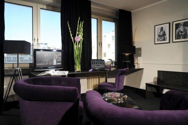hotel friends Dusseldorf Downtown - фото 8