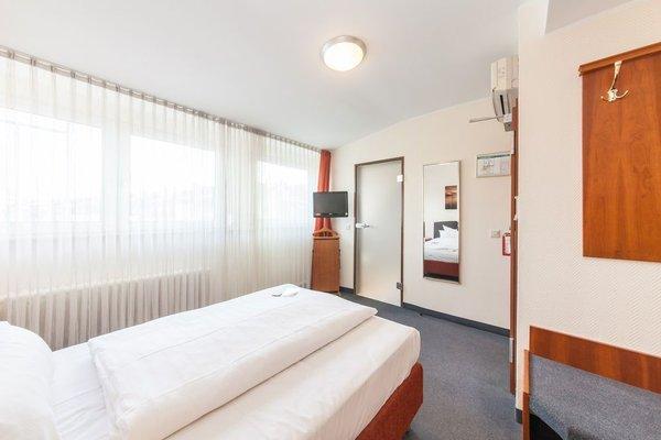 Novum Hotel Flora Dusseldorf - фото 6