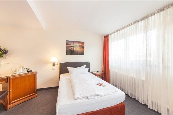 Novum Hotel Flora Dusseldorf - фото 4