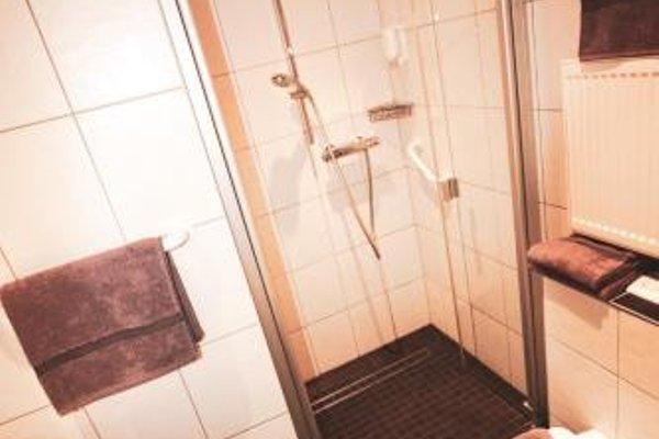 Hotel Am Vogelsanger Weg - фото 5