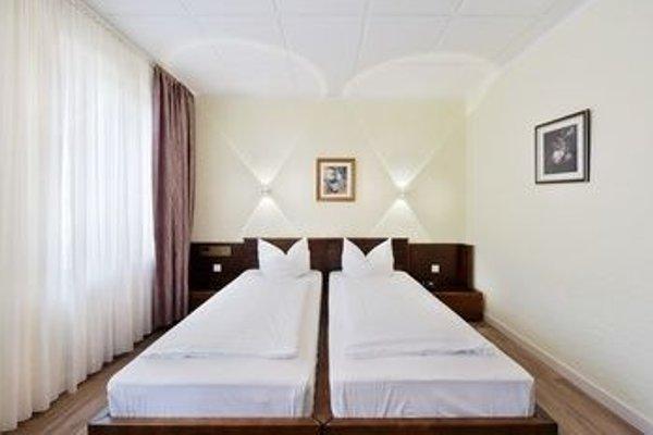 Hotel Schumacher Dusseldorf - фото 43
