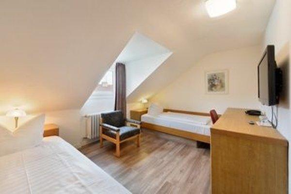 Hotel Schumacher Dusseldorf - фото 16