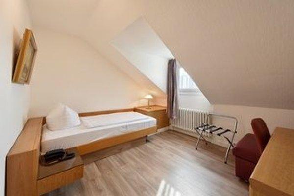 Hotel Schumacher Dusseldorf - фото 17