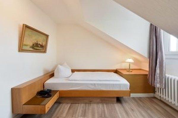 Hotel Schumacher Dusseldorf - фото 18