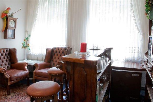 Hotel Schumacher Dusseldorf - фото 20