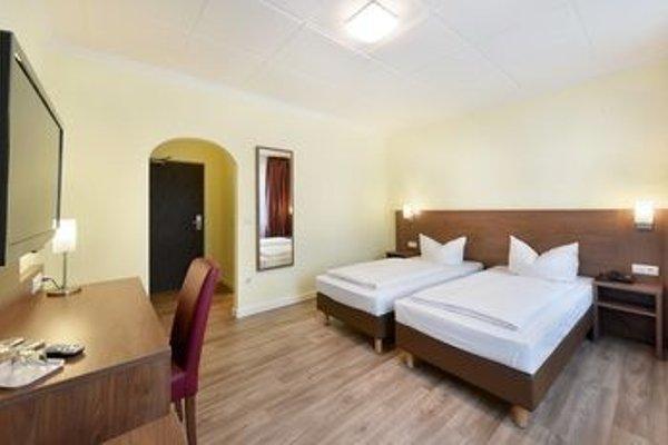 Hotel Schumacher Dusseldorf - фото 3