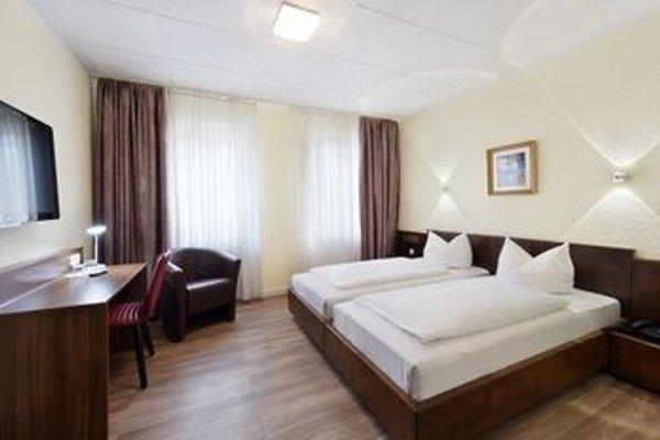 Hotel Schumacher Dusseldorf - фото 4