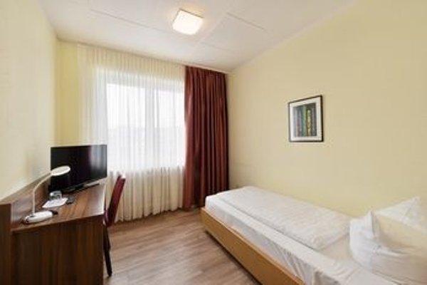 Hotel Schumacher Dusseldorf - фото 5