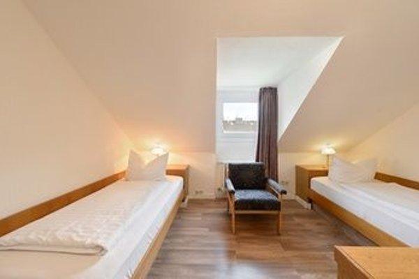Hotel Schumacher Dusseldorf - фото 6