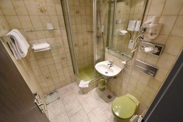 Hotel Schumacher Dusseldorf - фото 9