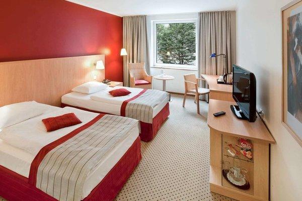 Mercure Hotel Seestern Dusseldorf - фото 50