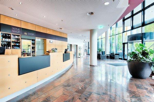 Mercure Hotel Seestern Dusseldorf - фото 16