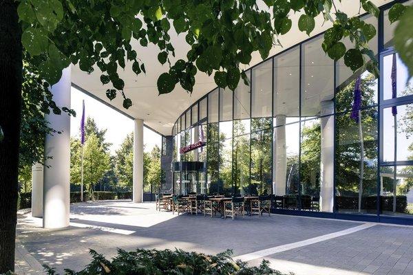 Mercure Hotel Seestern Dusseldorf - фото 22
